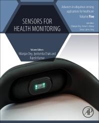 Sensors for Health Monitoring - 1st Edition - ISBN: 9780128193617, 9780128193624