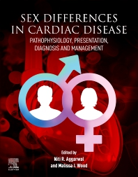Sex differences in Cardiac Diseases - 1st Edition - ISBN: 9780128193693, 9780128193709