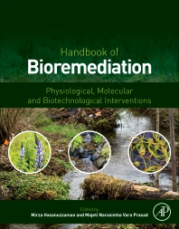 Cover image for Handbook of Bioremediation
