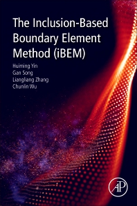 Cover image for The Inclusion-Based Boundary Element Method (iBEM)