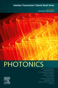 Cover image for Photonics