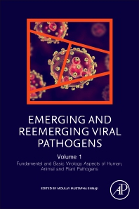 Cover image for Emerging and Reemerging Viral Pathogens