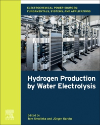 Cover image for Electrochemical Power Sources, Fundamentals, Systems, and Applications
