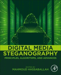 Cover image for Digital Media Steganography