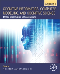 Cover image for Cognitive Informatics, Computer Modelling, and Cognitive Science