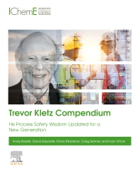 Cover image for Trevor Kletz Compendium