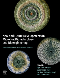 New and Future Developments in Microbial Biotechnology and Bioengineering - 1st Edition - ISBN: 9780128194539