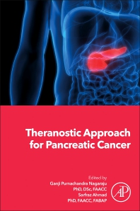 Cover image for Theranostic Approach for Pancreatic Cancer