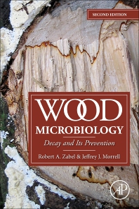 Cover image for Wood Microbiology