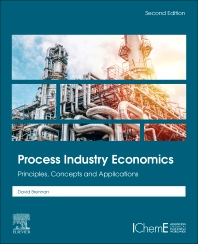Cover image for Process Industry Economics
