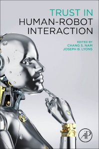 Cover image for Trust in Human-Robot Interaction