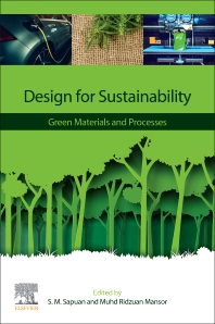 Cover image for Design for Sustainability