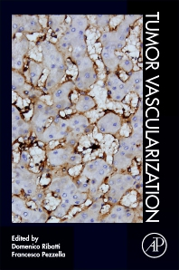 Cover image for Tumor Vascularization