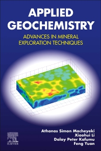 Applied Geochemistry - 1st Edition - ISBN: 9780128194959, 9780128212080
