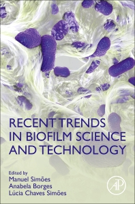 Cover image for Recent Trends in Biofilm Science and Technology