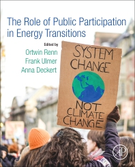 Cover image for The Role of Public Participation in Energy Transitions