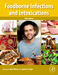 Foodborne Infections and Intoxications - 5th Edition - ISBN: 9780128195192