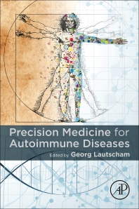 Cover image for Precision Medicine for Autoimmune Diseases
