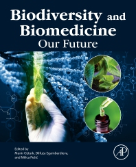 Cover image for Biodiversity and Biomedicine
