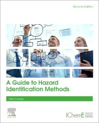 Cover image for A Guide to Hazard Identification Methods