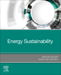 Cover image for Energy Sustainability