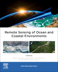 Cover image for Remote Sensing of Ocean and Coastal Environments