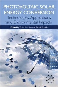 Cover image for Photovoltaic Solar Energy Conversion