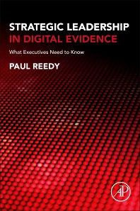 Cover image for Strategic Leadership in Digital Evidence