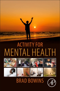 Cover image for Activity for Mental Health