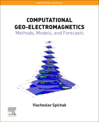 Cover image for Computational Geo-Electromagnetics
