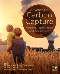 Cover image for Advances in Carbon Capture