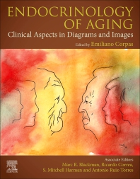 Endocrinology of Aging - 1st Edition - ISBN: 9780128196670, 9780128223840