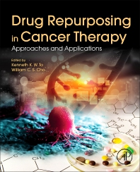 Cover image for Drug Repurposing in Cancer Therapy