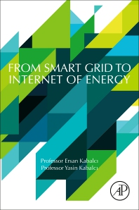 Cover image for From Smart Grid to Internet of Energy