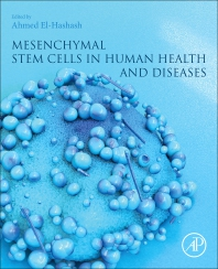 Cover image for Mesenchymal Stem Cells In Human Health and Diseases