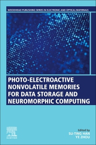 Cover image for Photo-Electroactive Non-Volatile Memories for Data Storage and Neuromorphic Computing