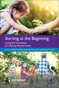 Cover image for Starting at the Beginning