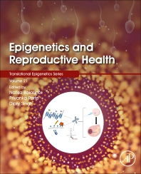 Cover image for Epigenetics and Reproductive Health