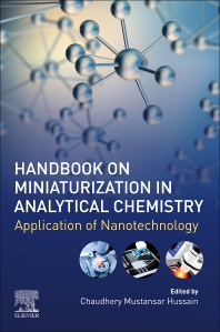 Cover image for Handbook on Miniaturization in Analytical Chemistry