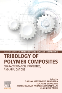 Cover image for Tribology of Polymer Composites