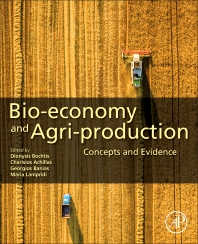 Cover image for Bio-economy and Agri-production
