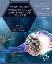 Cover image for Systems Simulation and Modeling for Cloud Computing and Big Data Applications