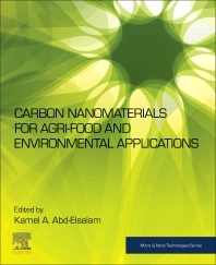 Cover image for Carbon Nanomaterials for Agri-food and Environmental Applications