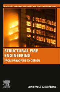 Structural Fire Engineering - 1st Edition - ISBN: 9780128197912