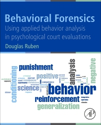 Cover image for Behavioral Forensics