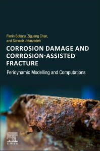 Cover image for Corrosion Damage and Corrosion-Assisted Fracture