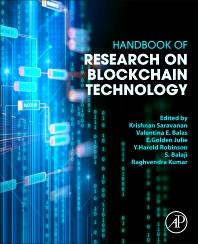 Cover image for Handbook of Research on Blockchain Technology