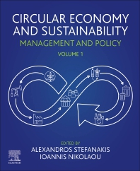 Cover image for Circular Economy and Sustainability