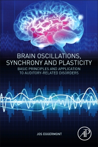 Cover image for Brain Oscillations, Synchrony and Plasticity