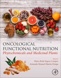 Oncological Functional Nutrition - 1st Edition - ISBN: 9780128198285
